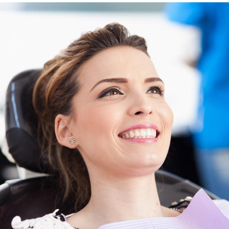 General Dentistry - Blue Wolf Dental