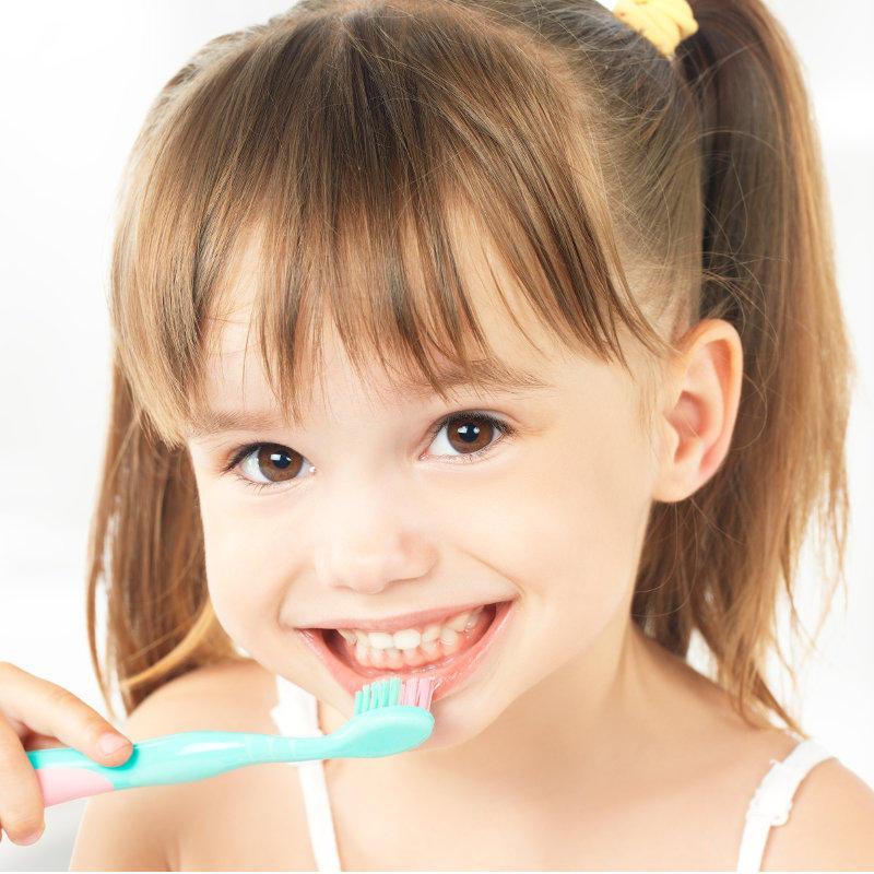 Pediatric Dentistry - Blue Wolf Dental