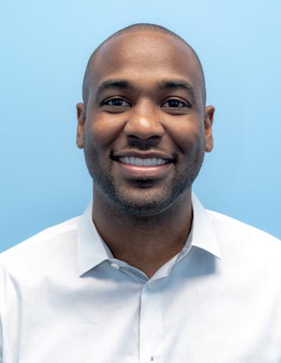 Dr. Kareem Redmond